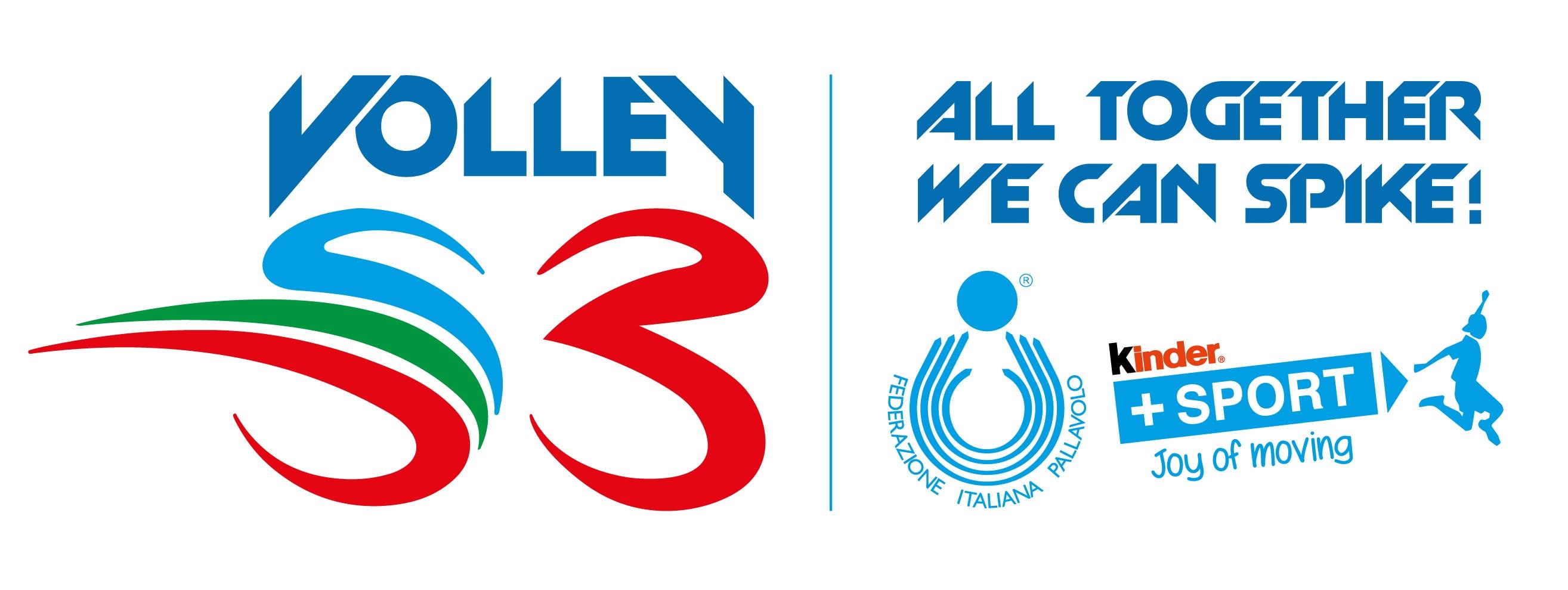 Logo SPIKE S3