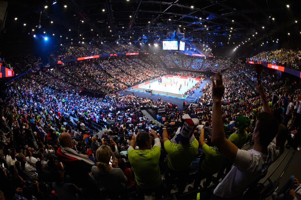 La CEV annuncia il calendario per le qualificazioni ai Campionati