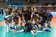 Campionato Europeo 2019: Mazzanti ed Egonu dopo Italia-Slovenia 3-0