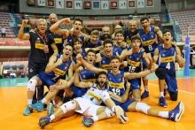Campionati Mondiali: gli azzurrini sono in finale dopo 22 anni dall'ultima volta