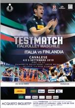 I test match degli azzurri contro la Finlandia in diretta streaming